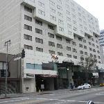 Foto de Miyako Hotel Los Angeles
