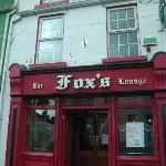 Fox's Bar & Lounge