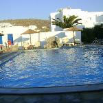 anemos swimming pool