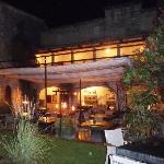 l'Artémise à UZES (Gard) France