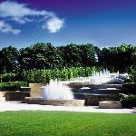 Grand Cascade, The Alnwick Garden