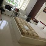 Thinh Voung Hotel, double room