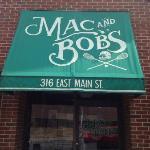 MacandBobs