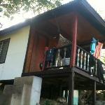 Ln nostra casina di legno