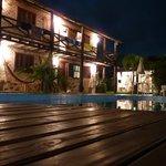 Foto de Hotel Praia Do Rosa