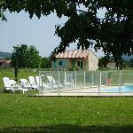 Gite avec piscine Montayral 47