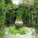 Khmer Tropical Garden