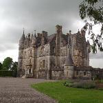 Blarney House 1874