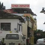 Photo de Ozmen Pension