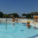Photo de Camping Village Pappasole