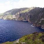 Slieve League Sea Cliffs