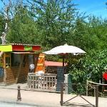"""""""Le Ranch"""" à St Florent"""