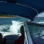 Boat @ Lake