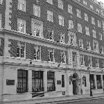 Which member of the infamous Cambridge Spy Ring was based here during WWII ?