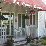 Photo de Motel De La Pente Douce