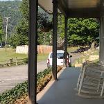 Townsend Gateway Inn Foto