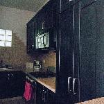kitchen in 3BR apartment