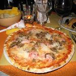 Ristorante Pizzeria Fuori Rotta