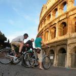 Colosseum Bike Tour