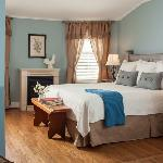 Photo de Chanticleer Inn Bed and Breakfast