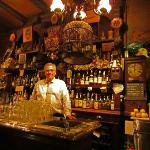 Barman at 't Doktertje