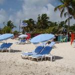 Coco Beach Area