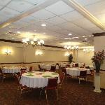 Banquet / Meeting Room