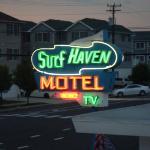 Foto de Surf Haven Motel