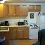 Kitchenette Single Unit