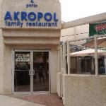 Akropol Family Restaurant