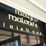 Molly Malone's in Glyfada