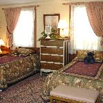 Photo de Bed & Breakfast at Mountain Valley Farm