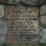 Monument Inscription