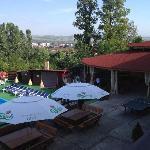 Hotel Restaurant Ciuperca
