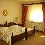 Chambre avec vue sur la Moselle