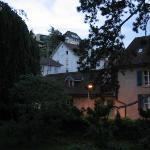 Villa Lindenegg Hotel Bistrot Foto