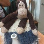 Our tea-cosy!