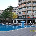 Aventura Park Hotel Foto