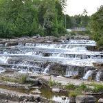 Sauble falls