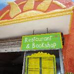 Restaurant & Bookshop
