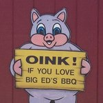 The Original Big Ed's BBQ