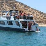 Snorkelinf in Santa Maria Fun