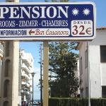 Foto de Pension Rovior