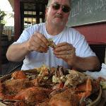 Yummy Crabs!!