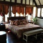 King Alfred Bedroom