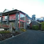 Distinction Fox Glacier Hotel - Great Location