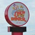 Foto de Angie's Circus City Diner