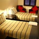 Photo de The Park Hotel Ruapehu
