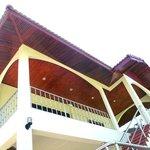 Unsere Architektur vom Green Garden House