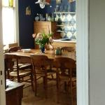 Cuisine - Maison du Sart - Lille